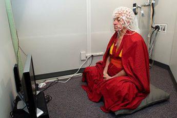 мозг медитация
