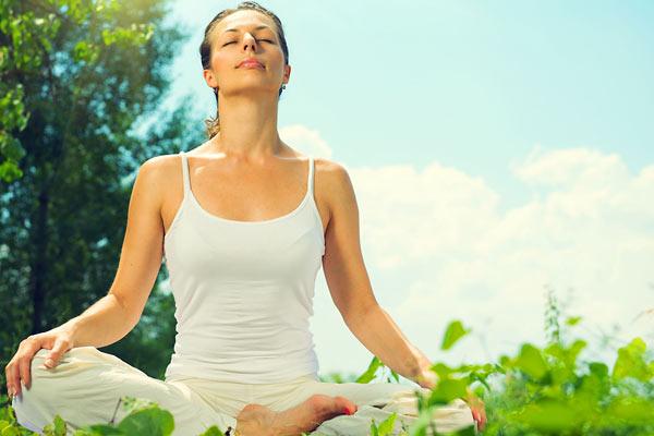 Дыхание в йоге. 10 интересных фактов о дыхании