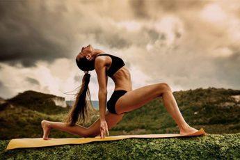 Три мифа о гибкости в йоге